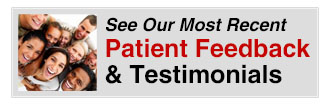scottsdale dental feedback